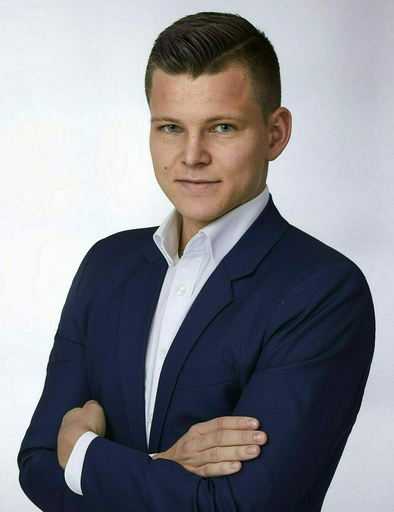 Hartl Robert