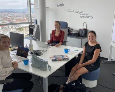 Assessment Center 2020 im zeb Office